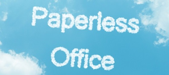 Why businesses haven't been going paperless, Hughes Xero
