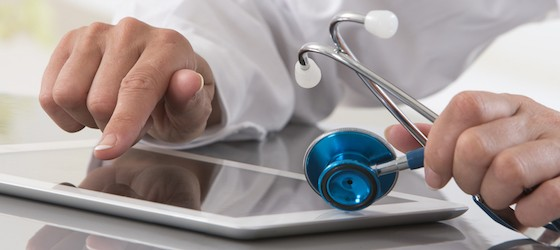 BYOD-medical practices