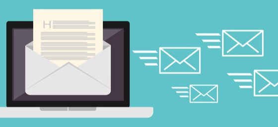 Get Your Email Under Control With These Five Strategies, Hughes Xerographic