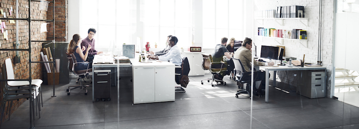 Best Practices for Designing a More Productive Work Environment   Hughes Office Equipment