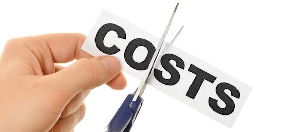 How to Reduce Your Printing Costs | Hughes Office Equipment