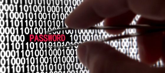 The Right Password is a Critical Element For Securing Your Network | Hughes Office Equipment
