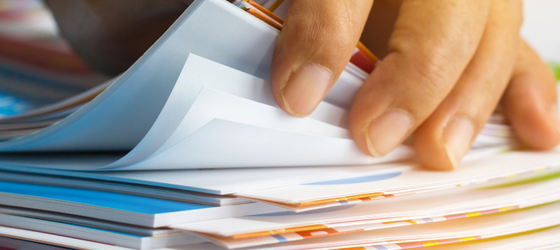 Why You Need Digital Document Management | Hughes Office Equipment